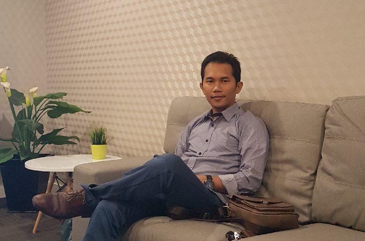 Belajar Memupuk Bisnis dari Owner PT. Agro Dahlia Profitamas
