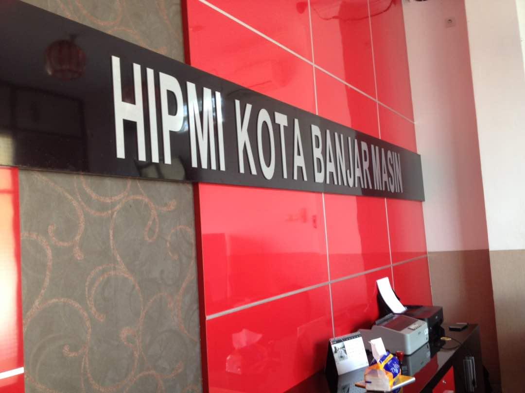 Terkait Muscab Hipmi Banjarmasin. Irfan: Setelah Musda Provinsi