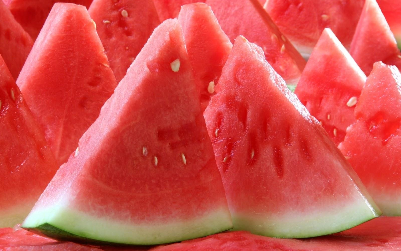 Semangka dan Melon Sebabkan Inflasi di Banjarmasin