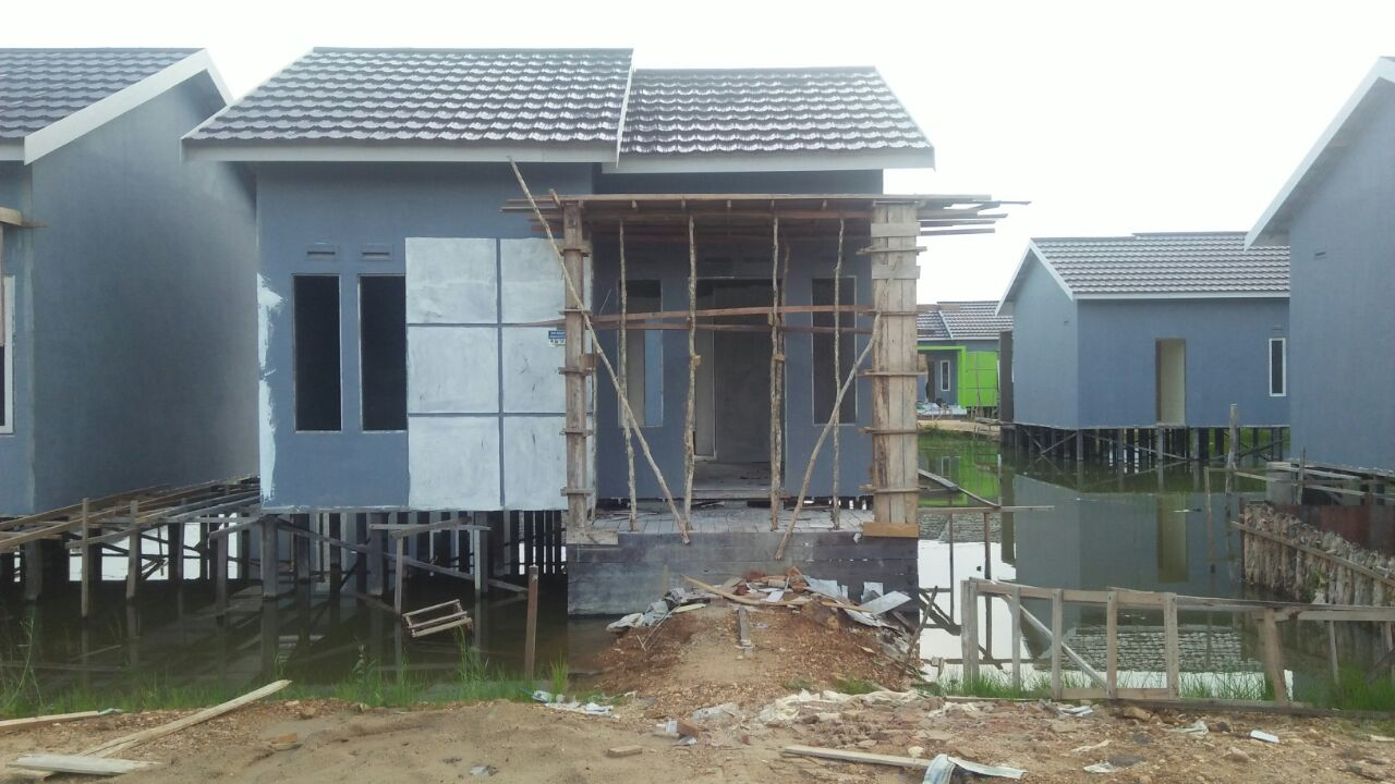Teliti Sebelum Membeli Rumah, Pengembang Juga Harus Transparan