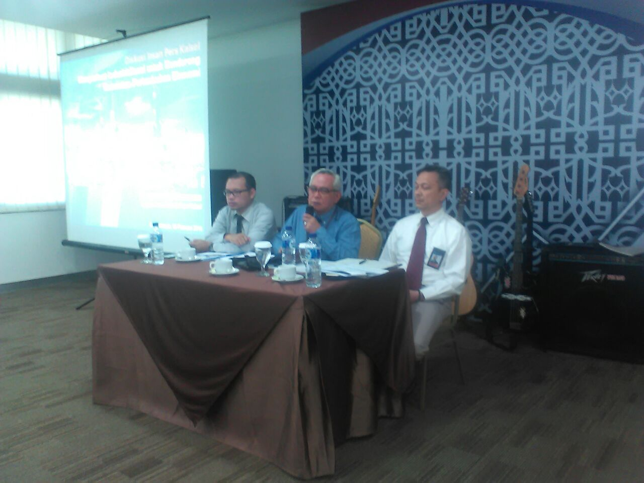 Bank Indonesia : Perekonomian Kalsel Terus Tumbuh