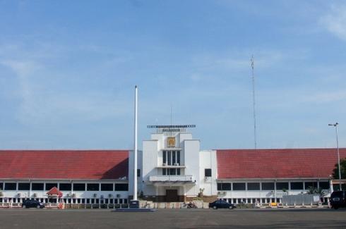 Sambut Harjad ke-19 Banjarbaru Gelar Banjarbaru Fair 2018