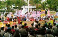 Terancam Bangkrut, Ratusan Pedagang Seluler Datangi DPRD Kalsel