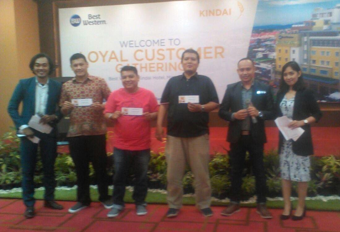 Sambut Ramadhan, Kindai Hotel Tawarkan Paket Berbuka Sambil Beramal