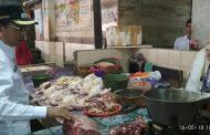 Sehari Sebelum Ramadhan, Harga  Ayam dan Telur  Naik