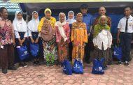 Bank Indonesia  dan BK3S Gelar Pasar Murah