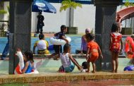 Manfaatkan Libur Lebaran, Masyarakat Serbu Objek Wisata