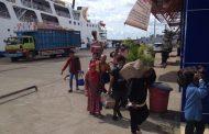 Libur Panjang, Pemudik Bawa Kendaraan ke Jawa Meningkat