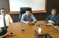 Walikota Pilih Yudha Ahmadi Sebagai Dirut PDAM Bandarmasih