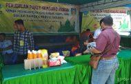 PDAM Sediakan 1200 Paket Sembako Murah untuk MBR