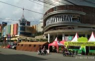 Hermansyah Desak Duta Mall Urus IMB