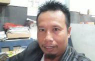 Wartawan Kalsel Ancam Laporkan Wilson Lalengka ke Polisi