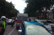Atasi Kemacetan , U Turn di Depan RS Ulin Akan di Tutup
