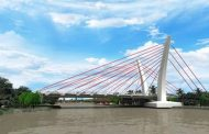 Miliki Empat Lajur, Jembatan Alalak Segera Dibangun