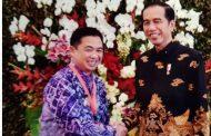 Demi RS Sultan Suriansyah, Ibnu Sampaikan ini Ke Presiden Jokowi