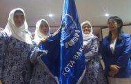 Aida Muslimah Rosehan Pimpin IWAPI Banjarmasin
