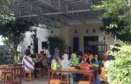 Makan di Depot Tauhid Serasa di Rumah Sendiri