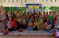 Mengenal BMBS, Komunitas yang Dihuni Emak-Emak Kreatif