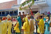 Semarakkan Tahun Baru, Pemko Banjarbaru Gelar Pawai Budaya Islami