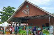 Ingin Pangan Murah, Kunjungi TTIC Banjarbaru