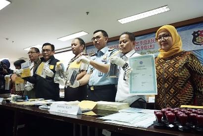 Berantas  TPPO, Kemen PPPA Bentuk Gusus Tugas di Daerah