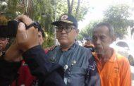 Galang Dana untuk Gempa Palu, Balakar 654 Turun ke Jalan