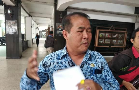 Pemko Banjarmasin Siapkan Pasar Wisata di Sungai jingah
