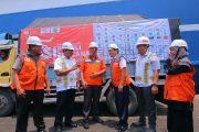 Rumah Zakat Kirim 30 Ton Superqurban dan 15 Truk Bantuan Logistik ke Palu-Donggala