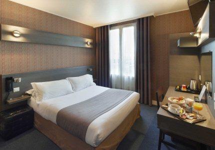 HPS XXXVIII Tingkatkan Hunian Hotel