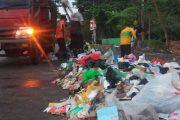 BLH Banjarmasin Optimis PAD Retribusi Sampah Tercapai