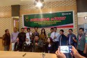 BRI Dukung Teknologi E-Court PN Kotabaru