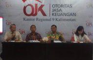 Kepemilikan Saham Investor Kalsel di Pasar Modal Tertinggi  se Kalimantan