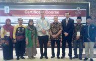 ICRC dan UIN Antasari Gelar Kursus HHI