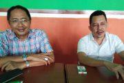 Mencari Keadilan, Zony Laporkan Sekda dan Bupati  ke Mabes Polri