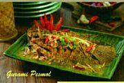 Gurami Pesmol, Menu Andalan Rumah Makan Ikan Goreng Cianjur