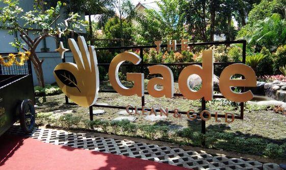 Program The Gade Clean & Gold Pegadaian Ubah Sampah Menjadi Emas