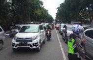 Kadishub : Rekayasa Lalulintas Salah Satu Solusi Kemacetan