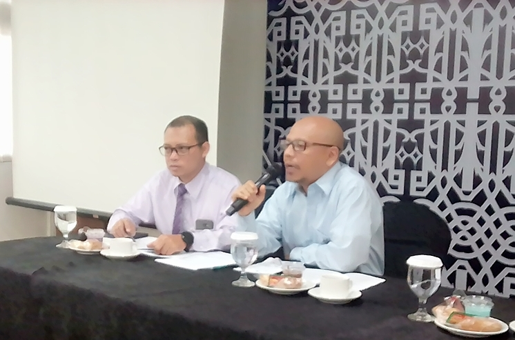 BI Rencanakan  Pertemuan Tahunan Ekonomi Kalsel 2018.