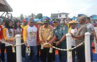 Banjarmasin Resmi Miliki Kampung Banjar