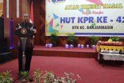 Lagi, Bank BTN Akadkan 753 Unit Rumah Subsidi