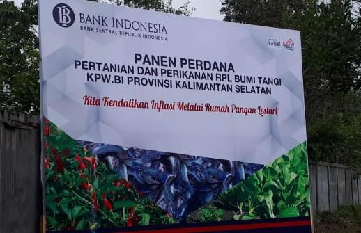 Kendalikan Inflasi, Bank Indonesia Kembangkan RPL