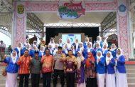 Meriahkan Hari Ibu, Iwapi Gelar Festival Banjarmasin Baiman