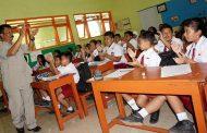 Forum Guru Honorer Tuntut SK Walikota Banjarmasin