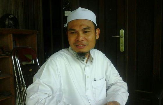 Ghazali : Santri Harus Bisa Hidup Mandiri