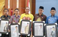 Bupati Kotabaru Terima Penghargaan Pengembangan Transportasi Antar Pulau