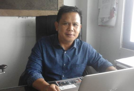 Kotak Suara Pemilu 2019 dari Kardus ?. Ini Penjelasan KPU Kota Banjarmasin