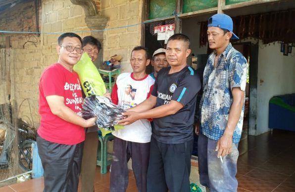 Imam Suprastowo Kunjungi Masyarakat Desa