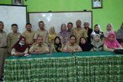 Dinas Pertanian Tala  Sosialisasikan e-SKP