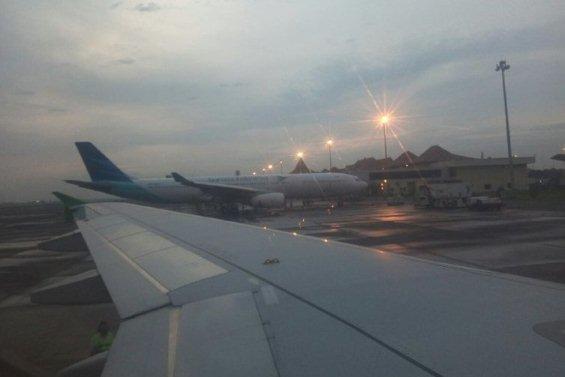 Asita Keluhkan Harga Tiket Penerbangan