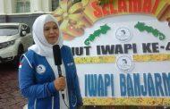 IWAPI Kalsel Fokus Bina Sektor Usaha Mikro